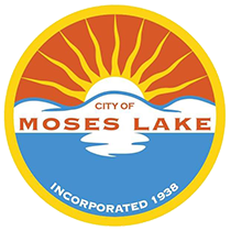 City of Moses Lake, incorporated 1938